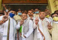 बिहार विधान परिषद में समीर सिंह कांग्रेस की तरफ से प्रत्याशी, जानें समीर सिंह को