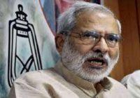 ओपिनियनः रघुवंश बाबू बदल लेंगे पार्टी !