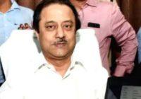 आर. के. महाजन बीपीएससी के नए अध्यक्ष