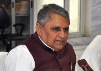 खुशखबरीः शिक्षा मंत्री की घोषणा विश्वविद्यालय में अतिथि शिक्षकों को प्रति माह मिलेंगे 50 हजार रुपए